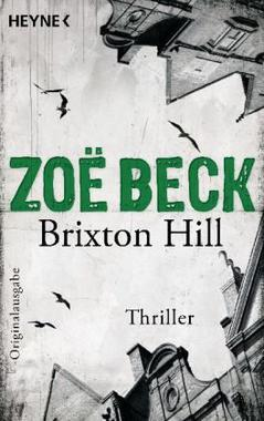 Cover von: Brixton Hill
