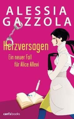 Cover von: Herzversagen