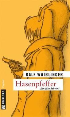 Cover von: Hasenpfeffer