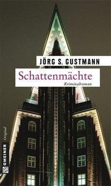 Cover von: Schattenmächte