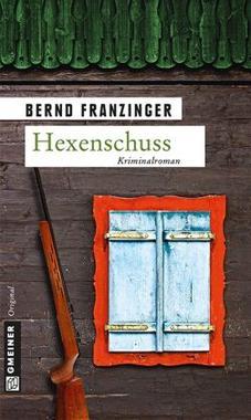 Cover von: Hexenschuss