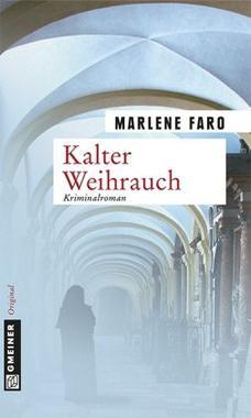 Cover von: Kalter Weihrauch