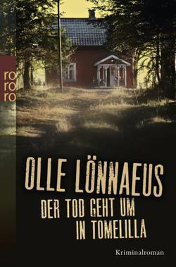 Cover von: Der Tod geht um in Tomelilla