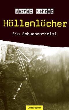 Cover von: Höllenlöcher