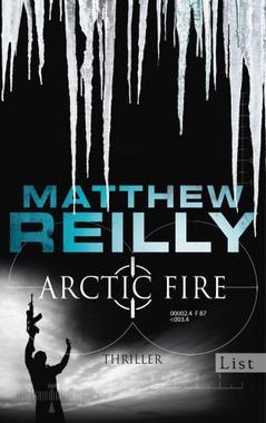 Cover von: Arctic Fire