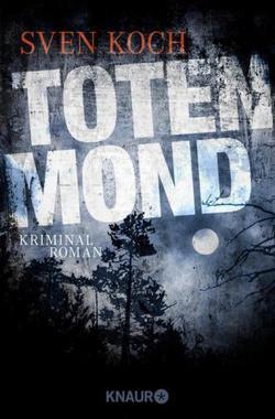 Cover von: Totenmond