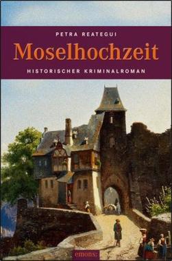 Cover von: Moselhochzeit