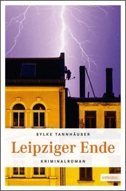 Cover von: Leipziger Ende