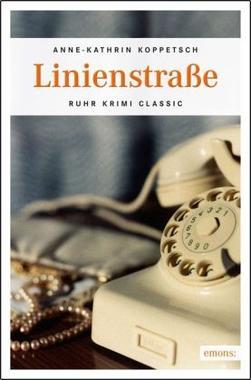 Cover von: Linienstraße