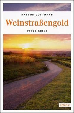 Cover von: Weinstraßengold