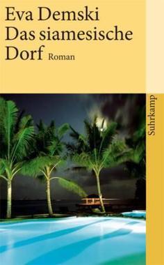 Cover von: Das siamesische Dorf