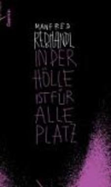 Cover von: In der Hölle ist für alle Platz