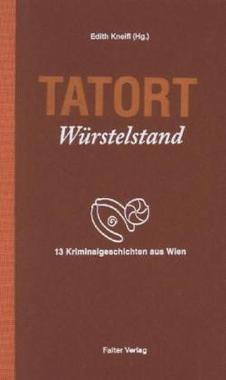 Cover von: Tatort Würstelstand