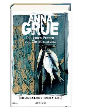 Cover von: Die guten Frauen von Christianssund
