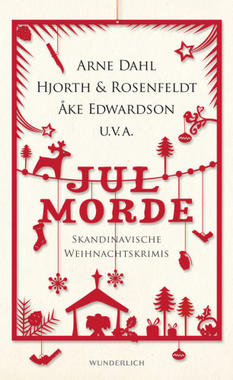 Cover von: Jul-Morde