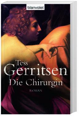 Cover von: Die Chirurgin