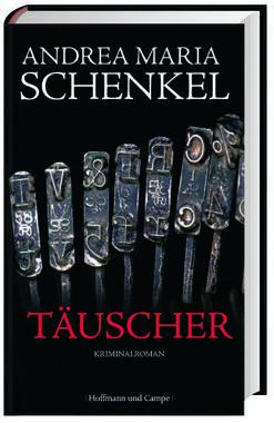 Cover von: Täuscher
