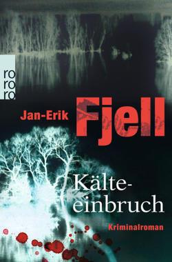 Cover von: Kälteeinbruch