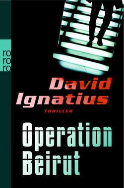 Cover von: Operation Beirut