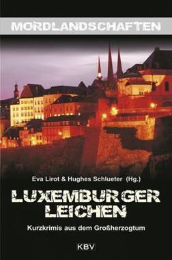Cover von: Luxemburger Leichen