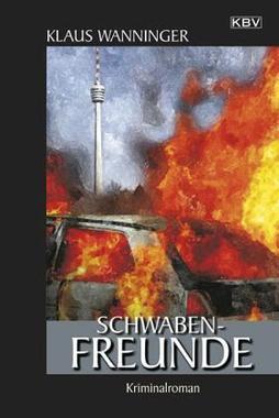 Cover von: Schwaben-Freunde