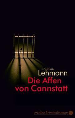 Cover von: Die Affen von Cannstatt