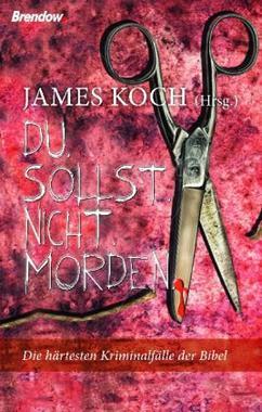 Cover von: Du.Sollst.Nicht.Morden
