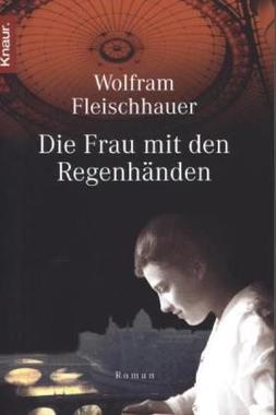 Cover von: Die Frau mit den Regenhänden