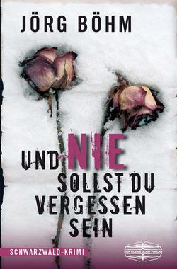 Cover von: Und nie sollst du vergessen sein