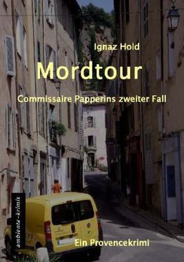 Cover von: Mordtour