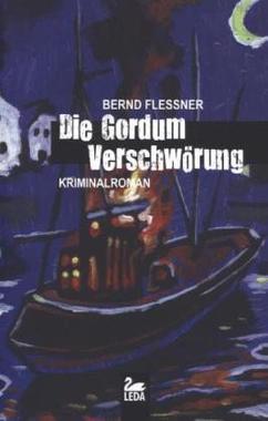 Cover von: Die Gordum-Verschwörung