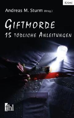 Cover von: Giftmorde