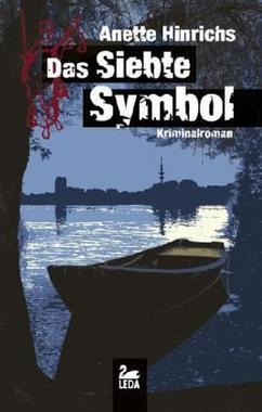 Cover von: Das siebte Symbol