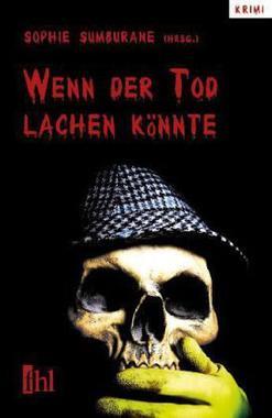 Cover von: Wenn der Tod lachen könnte