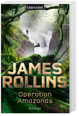 Cover von: Operation Amazonas