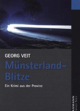 Cover von: Münsterland-Blitze