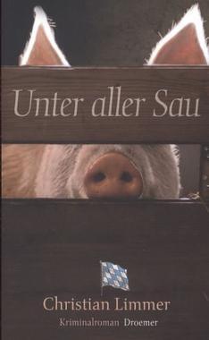 Cover von: Unter aller Sau