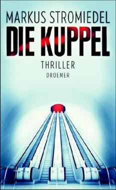 Cover von: Die Kuppel