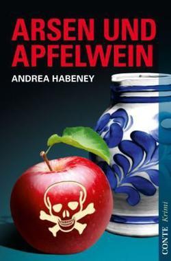 Cover von: Arsen und Apfelwein