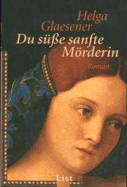Cover von: Du süße sanfte Mörderin