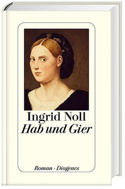 Cover von: Hab und Gier