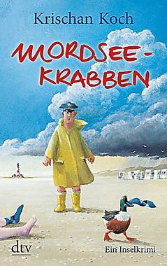 Cover von: Mordseekrabben