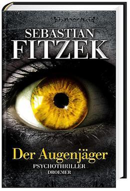 Cover von: Der Augenjäger
