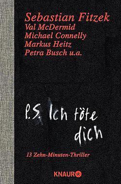 Cover von: P. S. Ich töte dich