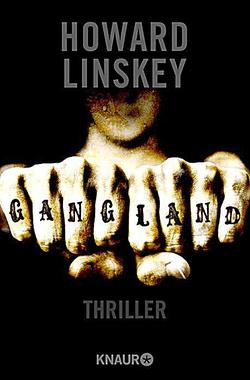 Cover von: Gangland