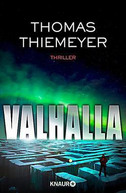 Cover von: Valhalla