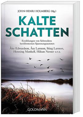 Cover von: Kalte Schatten