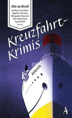 Cover von: Kreuzfahrt-Krimis