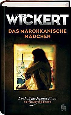 Cover von: Das marokkanische Mädchen