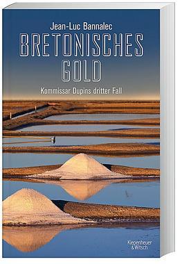 Cover von: Bretonisches Gold